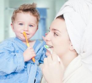 Family dentist in Lafayette LA
