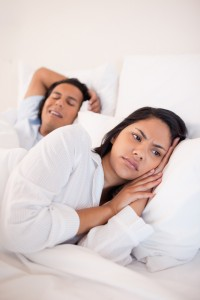 snoring an oral health issue