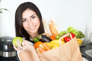 Eating and Drinking for Dental Health