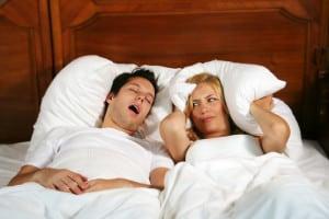 treating snoring and sleep apnea