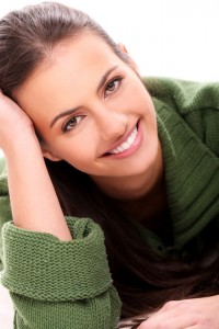 smilegreensweater
