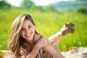 Lighten Up This Spring with Cosmetic Dentistry