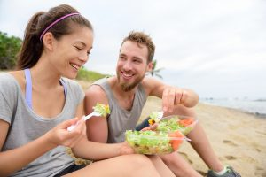 A Healthy Diet For A Healthier Smile