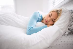 Are You Grinding Your Teeth While You Sleep?