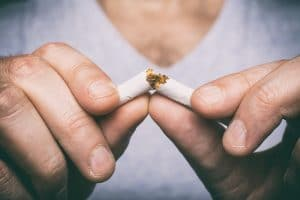 Tobacco's Negative Effects On Your Smile
