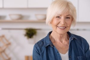 Am I Too Old For Invisalign® Treatment?