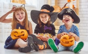 3 Tips For A Smile-Healthy Halloween