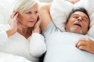 Loud Snoring? Find A Quiet Solution