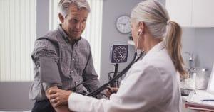 Poor Oral Health & High Blood Pressure