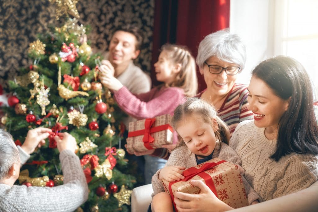 3 Tips For A Healthy Holiday Smile